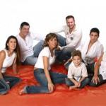 Fotografía para Familias en Hospitalet de Llobregat