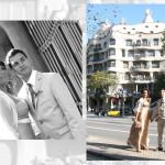 Fotógrafo de Bodas en Hospitalet de Llobregat
